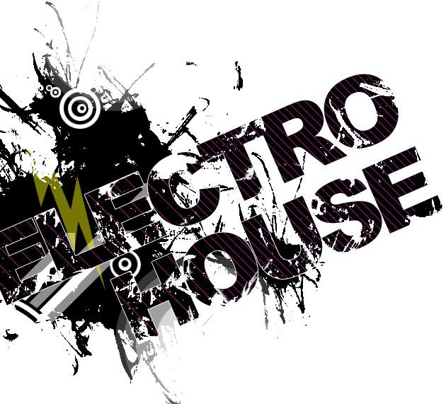 Electro house electro music for House music house
